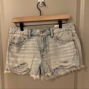 American Eagle Shorts Tomgirl Shortie